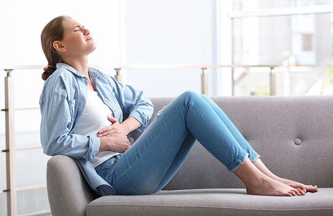 Endometriose na gravidez - Mulher e Gestação - Imagem
