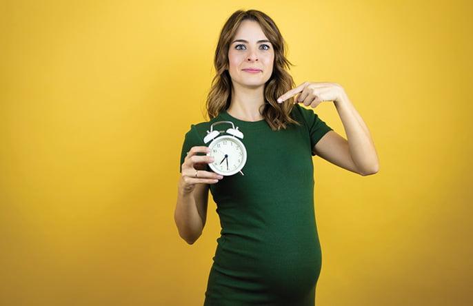 Gravidez depois dos 35 anos: conheça os riscos e as chances de engravidar