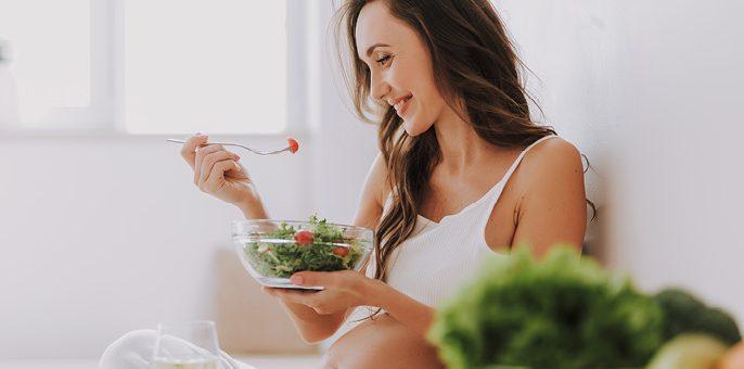 Dieta para gestante: qual a importância? - Mulher e Gestação