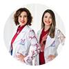 Dra. Alessandra e Dra. Thalita | | Mulher e Gestação